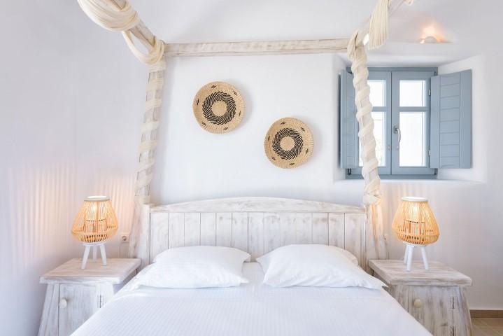 villa vanta dryos paros greece beautiful private villa to rent in paros gallery image